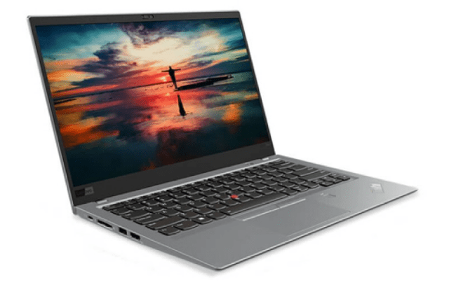 6. Lenovo ThinkPad X1 Carbon