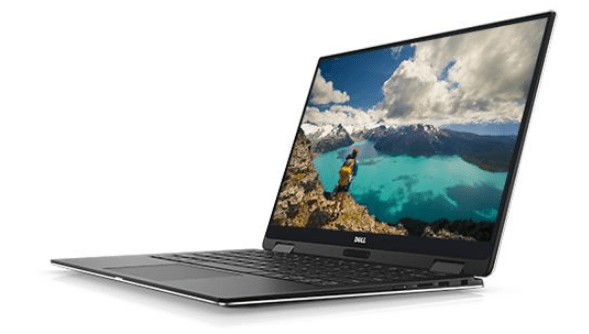 7. Dell XPS 13 2-in-1