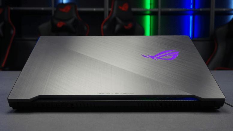 Laptop Asus Gaming 5 Jutaan Terbaik Mimiliki Performa Dewa!