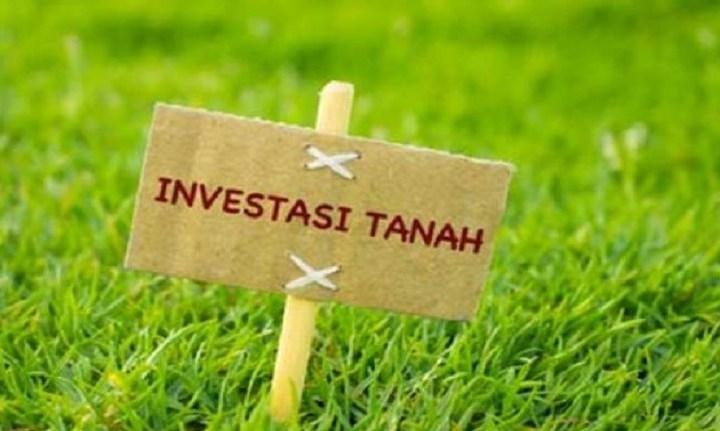 Investasi Tanah Kavling atau Emas