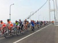 しまなみ海道サイクリングイベント