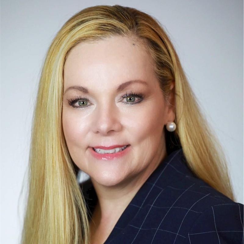Rochelle Rivas, MBA