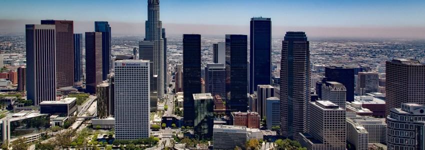ロサンゼルスは3つあった、の巻(前編)
