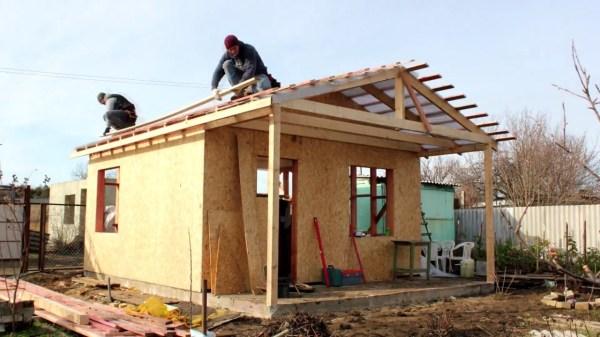 Каркасные дома: преимущества и недостатки, виды строений