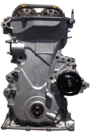 Rebuilt 9899 Toyota Corolla 18L 1ZZFE Engine « Kar King Auto