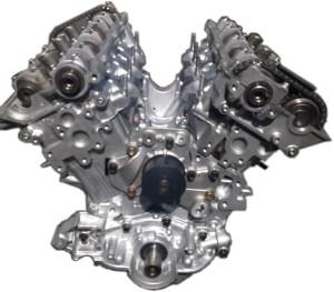 Rebuilt 0206 Kia Optima 27L 6 Cyl Engine « Kar King Auto