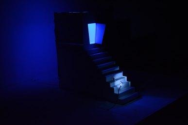 Stair Scene