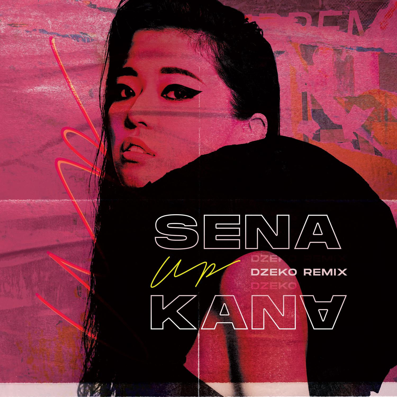 SenaKana-Up(Remix)-Artwork-New