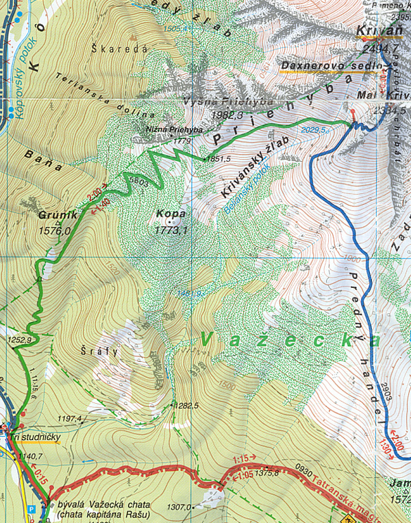 map_tatry_day3_krivan