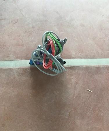 (c) 2021 Karl Baumann: Kabel, Völs bei Innsbruck mit iPhone 7