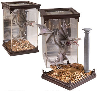 Harry Potter Iron Belly Statue