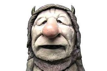 Ira from Where the Wild Things Are