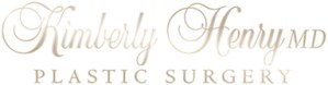 Dr. Kimberly Henry Plastic Surgery