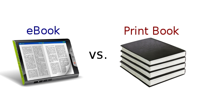 ebookvsprintbook