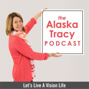 The Alaska Tracy Podcast