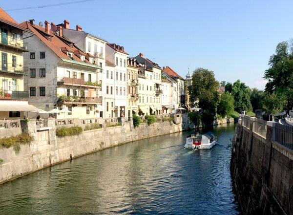 Ljubljana - Karlijnskitchen.com