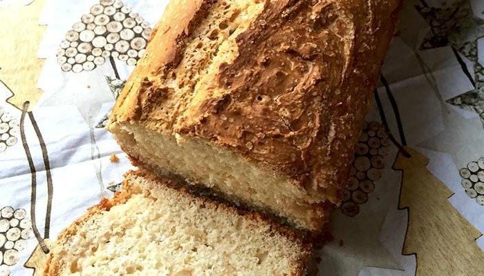 Glutenvrij Suikerbrood - Karlijnskitchen.com