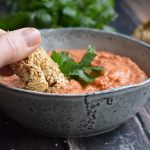 Low FODMAP Muhammara