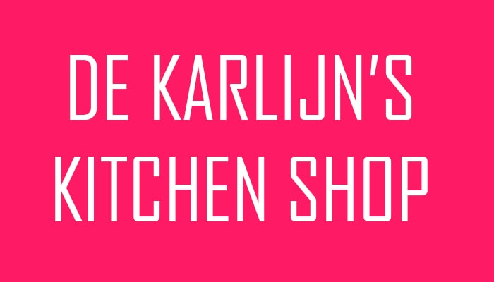 de karlijn's kitchen shop - karlijnskitchen.com
