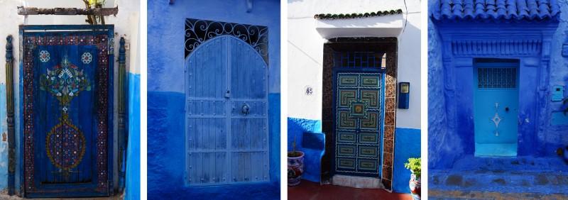 Deuren Marokko 3