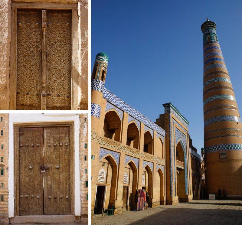 Khiva 5