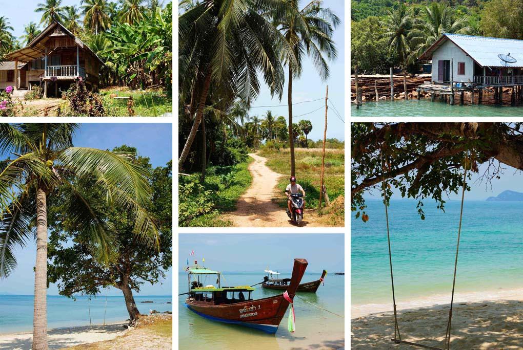 Ko Yao Yai Thailand
