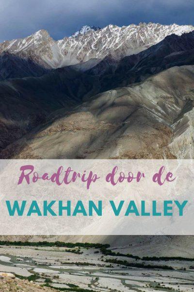Roadtrip Tadzjikistan