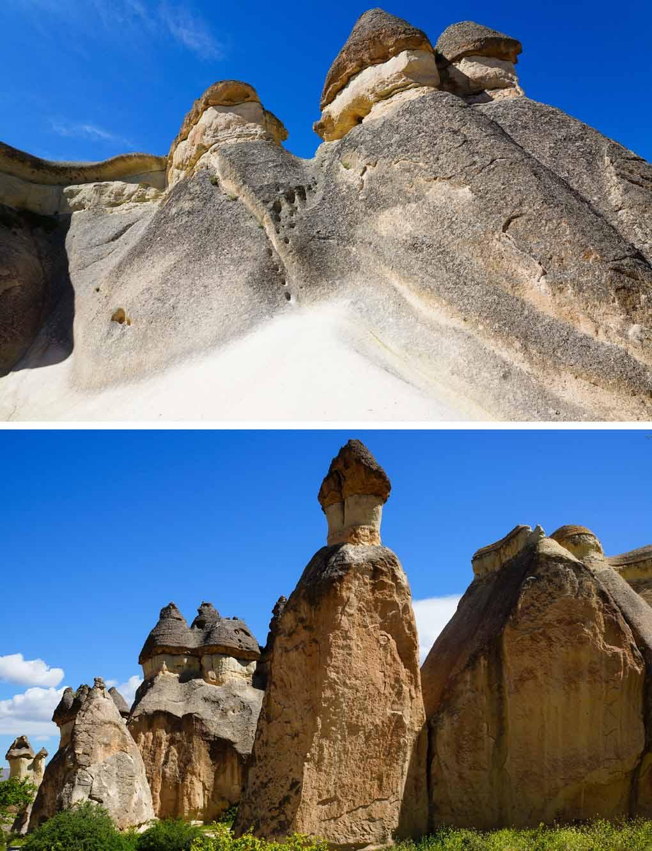 vallei Cappadocie