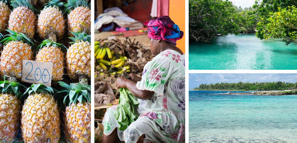 Efate Vanuatu