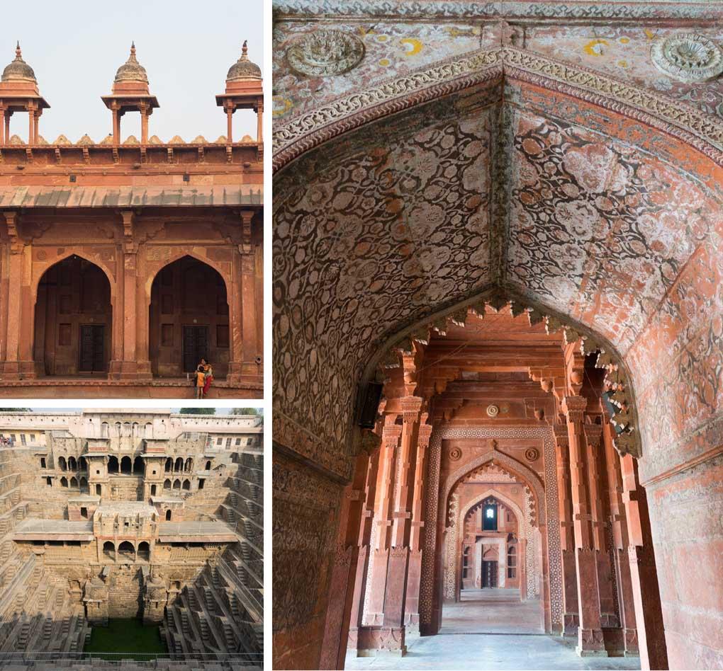 Agra Fahtepur Sikri
