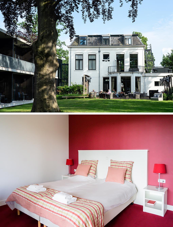 Hotel Lunia Oldeberkoop