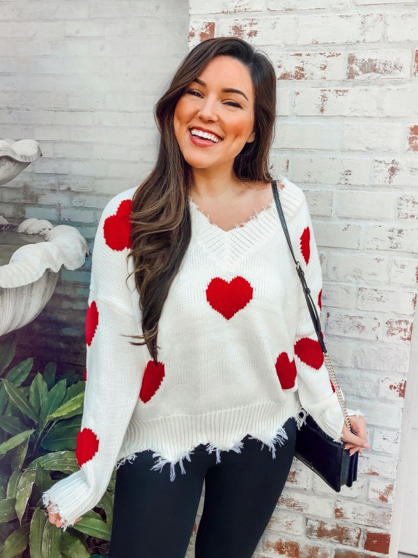 Cute Valentine's Clothes (Under $50)