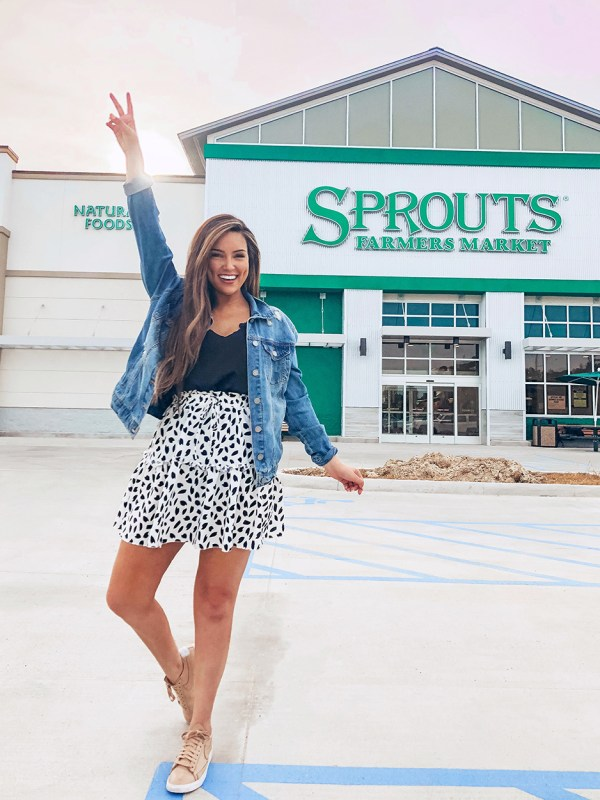 Sprouts is Coming to Baton Rouge!
