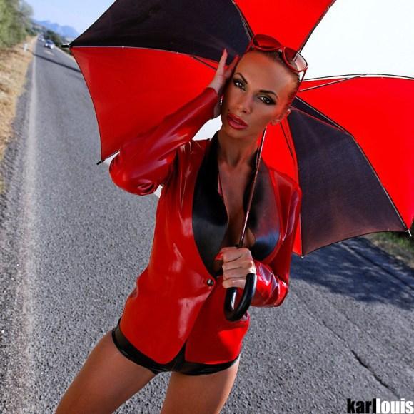 Strada del fetish 2009