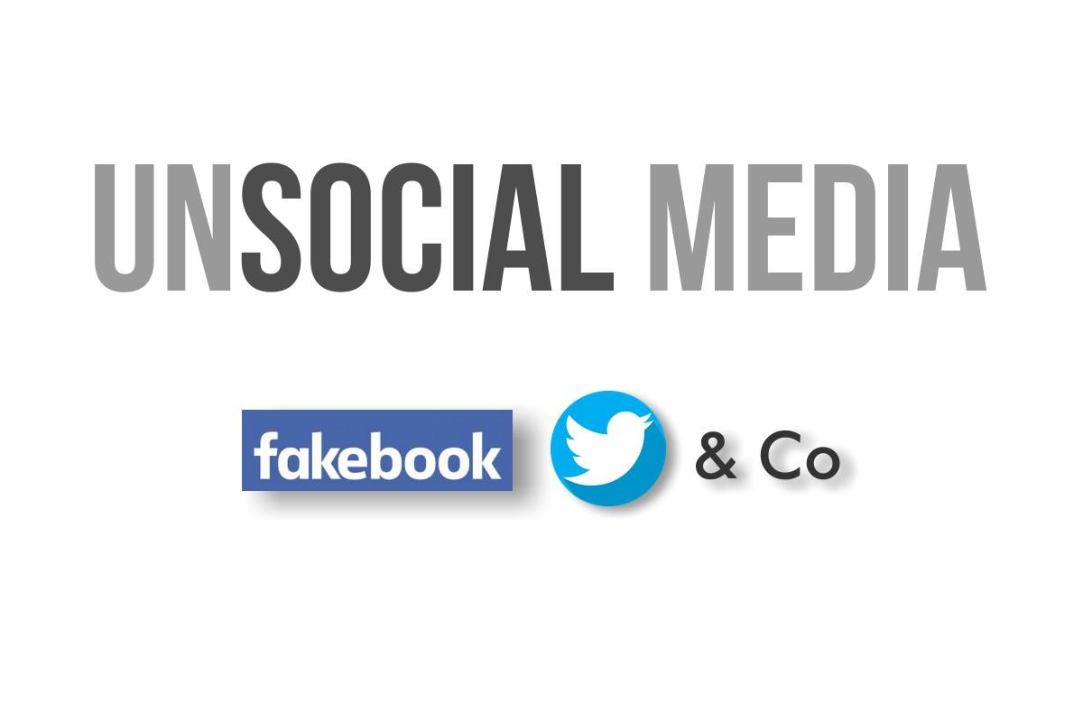 unsocial media