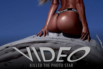Video Killed The Photo Star
