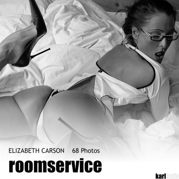 Elizabeth Carson - Roomservice