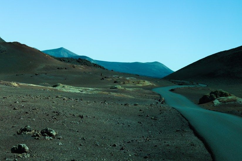 Discover the Route of the Volcanoes in Timanfaya National Park, Lanzarote