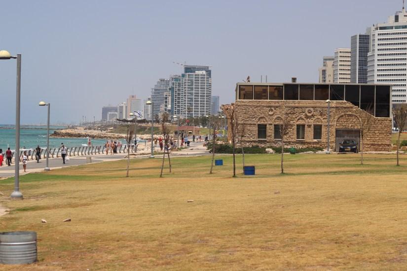 Etzel House Jaffa