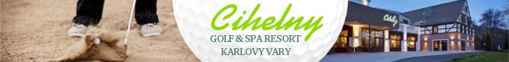 Golf Cihelny