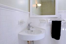 Chadbourne Road Half Bath
