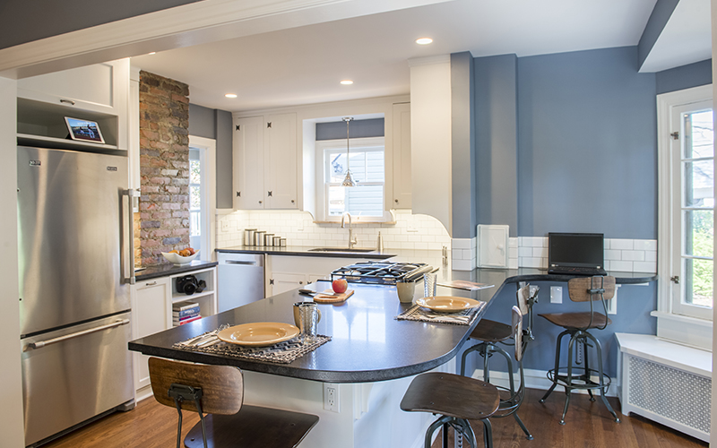 Kitchen Remodeling, Shaker Heights Ohio