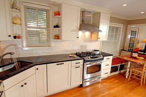 Tolland Road Kitchen