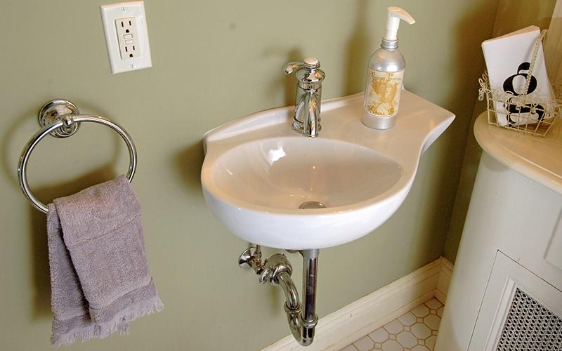 bath design Shaker Heights Ohio Karlovec & Company
