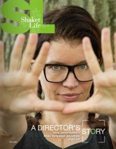 Shaker Life Magazine Fall 2016 | Karlovec & Company Design Build Remodel