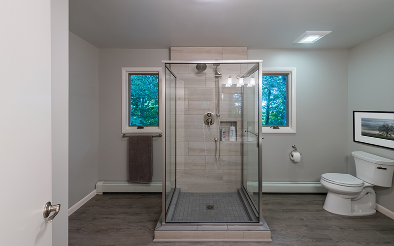 Bathroom Remodelers | Shaker Heights | Karlovec & Company
