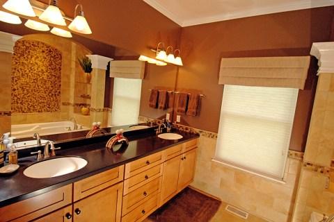 Hidden Hills Bathroom