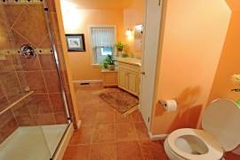 Linden Boulevard Bathroom