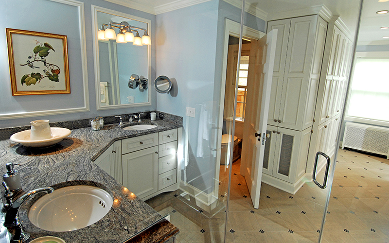Bathroom Remodelers | Shaker Heights, Ohio | Karlovec & Company