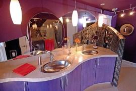 Winslow Road Master Bath